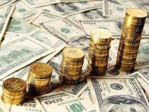 Dollar-i-zoloto