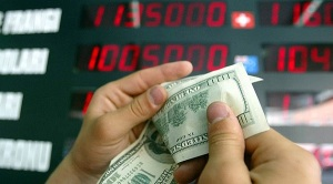 ABD Dolari