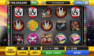 Выбираем игровые автоматы Супер Слотс